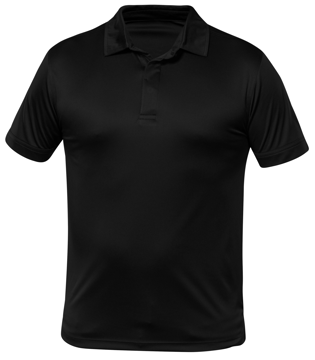 Picture of M349 Men's short sleeve polo, dry fit