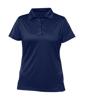 Image sur L349 Polo manche courte pour femme, dry fit