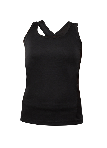 Picture of L201 Women's Tank top, dry fit