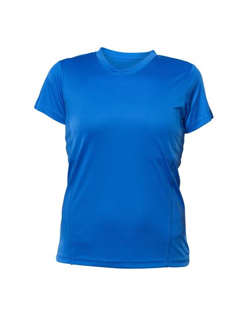 Image sur L720 t shirt pour femme dry fit