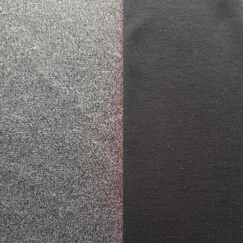 Black / Mix Grey