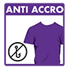 Anti-accro